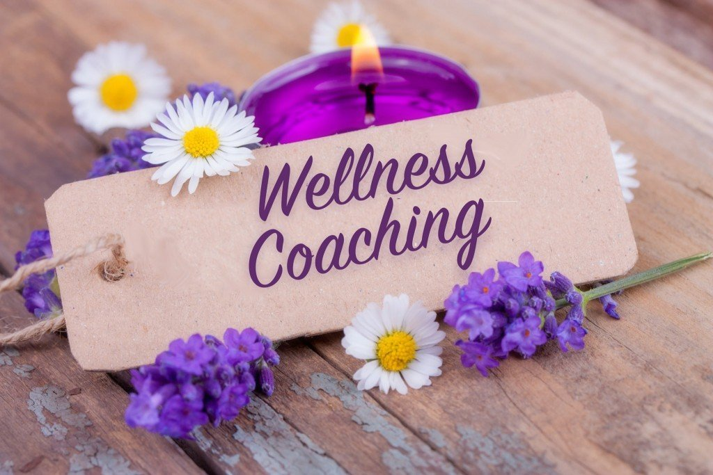 Image for Wellness Coaching Programme - 50% Off